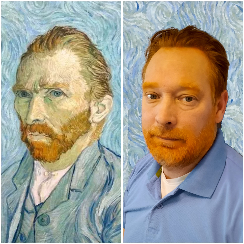 Gogh-Celine