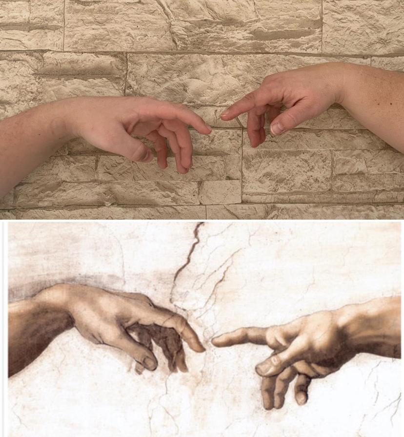 Michelangelo-Benno