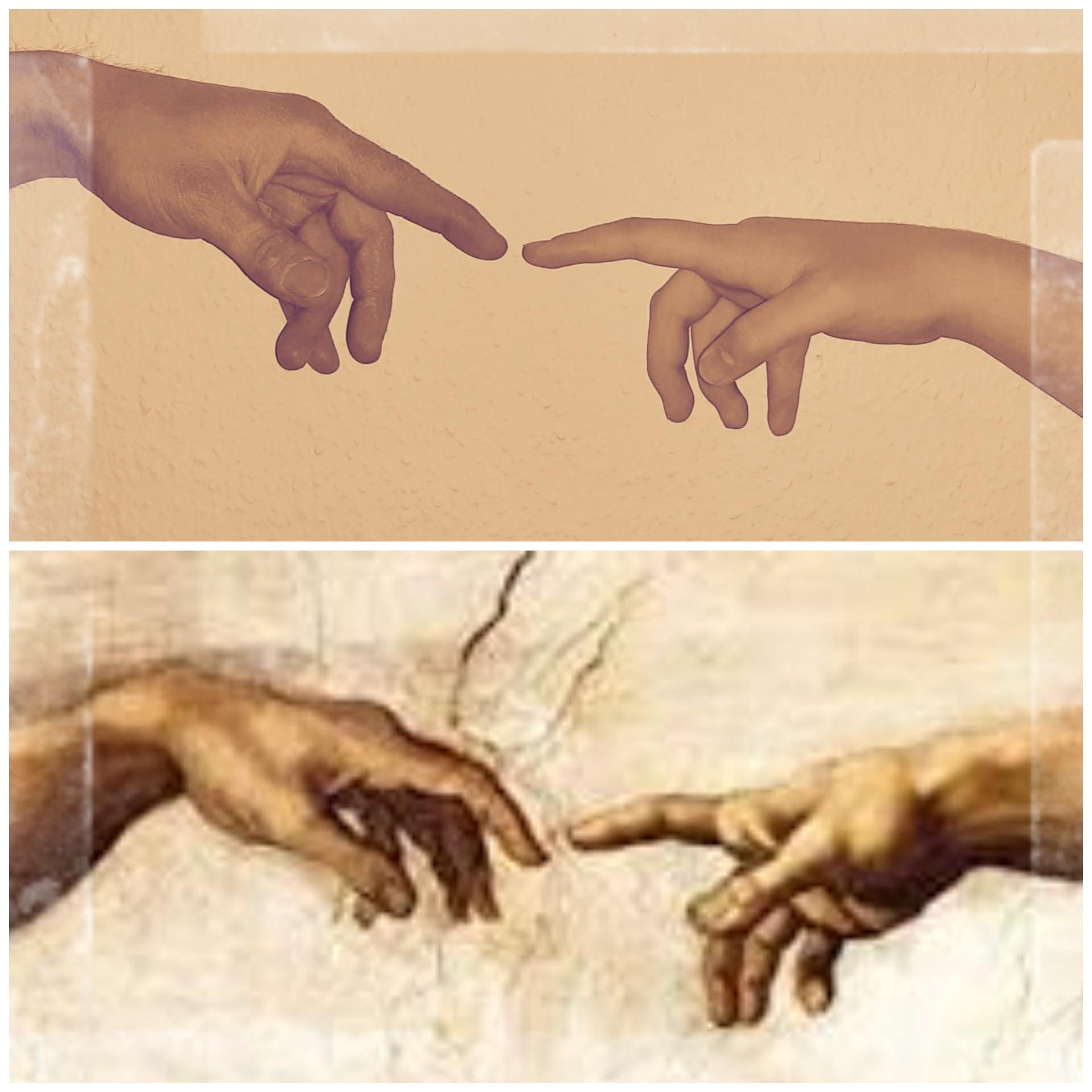 Michelangelo-Merlin