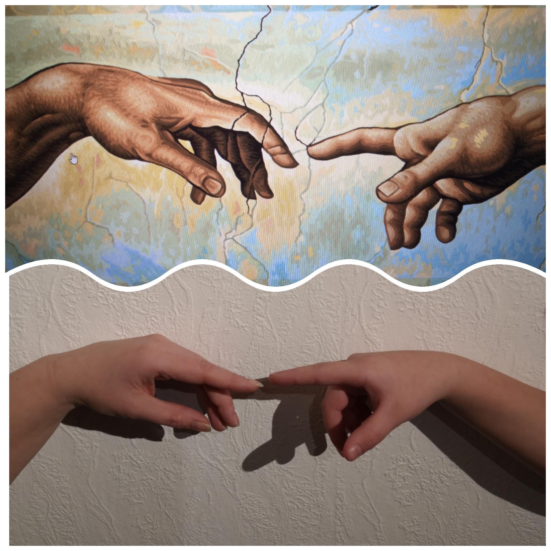 Michelangelo-Noah
