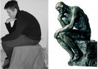 Rodin-Merlin