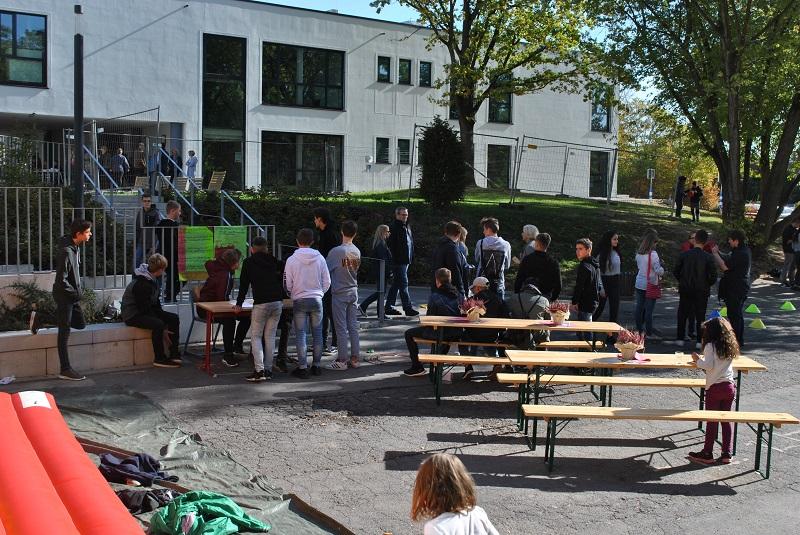 Schulfest10